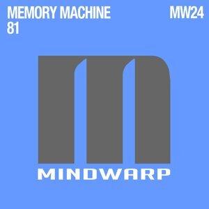 Memory Machine 歌手頭像