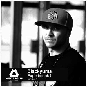 Blackyuma 歌手頭像