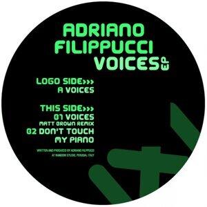 Adriano Filippucci 歌手頭像