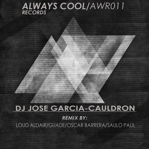 DJ Jose Garcia