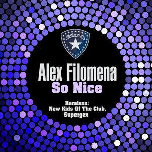 Alex Filomena 歌手頭像