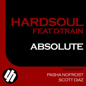 Hardsoul featuring D-Train 歌手頭像