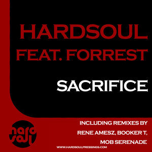 Hardsoul featuring Forrest 歌手頭像