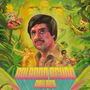 Rolando Bruno 歌手頭像