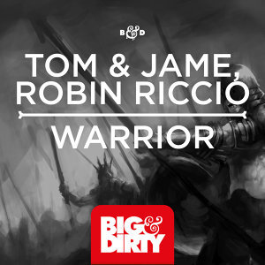Tom & Jame and Robin Riccio 歌手頭像