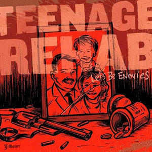 Teenage Rehab 歌手頭像