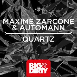 Maxime Zarcone and Automann 歌手頭像