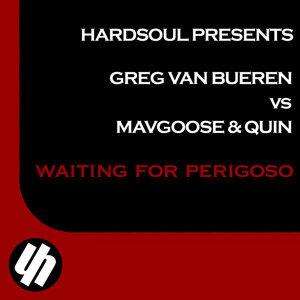 Hardsoul Presents Greg van Bueren vs Mavgoose & Quin 歌手頭像