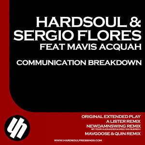 Hardsoul and Sergio Flores featuring Mavis Acquah 歌手頭像