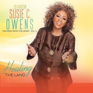 Co-Pastor Susie C. Owens 歌手頭像