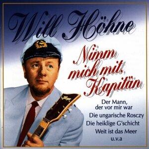 Will Hohne 歌手頭像