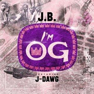 J.B., J-Dawg 歌手頭像