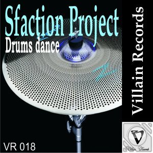 Sfaction Project 歌手頭像