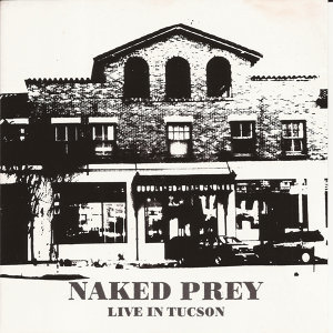 Naked Prey 歌手頭像