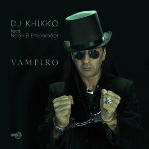 DJ Khikko 歌手頭像