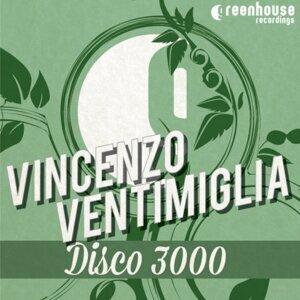 Vincenzo Ventimiglia 歌手頭像