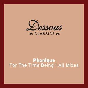 Phonique feat. Erlend Øye 歌手頭像