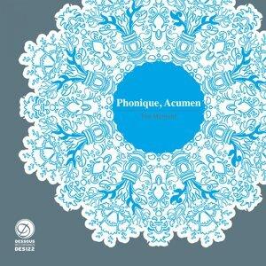 Phonique & Acumen 歌手頭像
