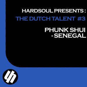 Phunk Shui 歌手頭像
