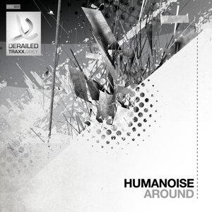 Humanoise 歌手頭像