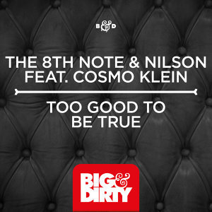 The 8th Note and Nilson featuring Cosmo Klein 歌手頭像
