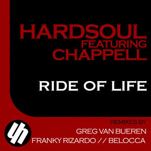 Hardsoul featuring Chappell 歌手頭像
