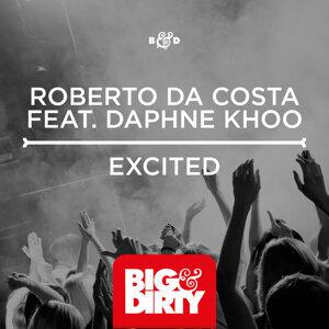 Roberto Da Costa featuring Daphne Khoo 歌手頭像