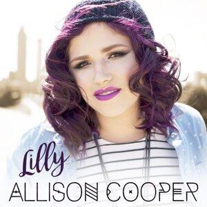 Allison Cooper 歌手頭像