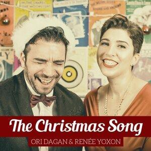 Ori Dagan, Renée Yoxon 歌手頭像