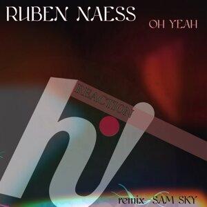 Ruben Naess 歌手頭像