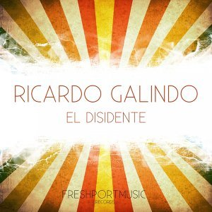 Ricardo Galindo 歌手頭像