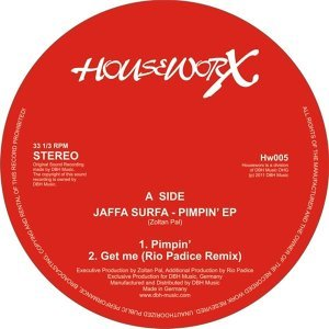 Jaffa Surfa