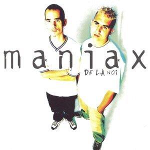 Maniax 歌手頭像