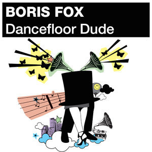 Boris Fox 歌手頭像
