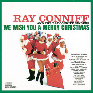 Ray Conniff and The Singers 歌手頭像