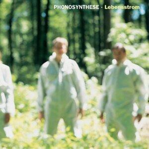 Phonosynthese 歌手頭像