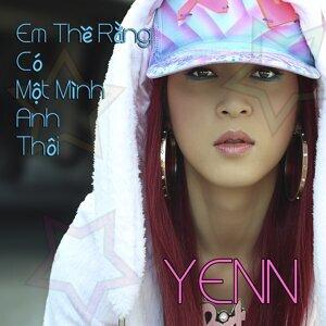 Yenn 歌手頭像