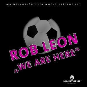 Rob Leon 歌手頭像