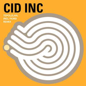 Cid Inc. 歌手頭像