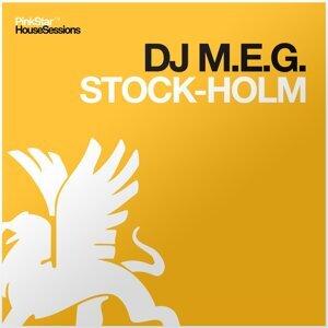 DJ M.E.G. Artist photo