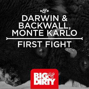 Darwin & Backwall and Monte Karlo 歌手頭像
