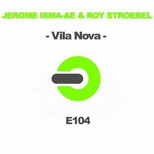 Jerome Isma-ae & Roy Stroebel 歌手頭像