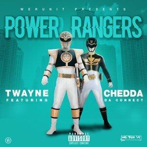 Twayne, Chedda da Connect 歌手頭像