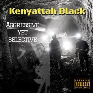 Kenyattah Black 歌手頭像