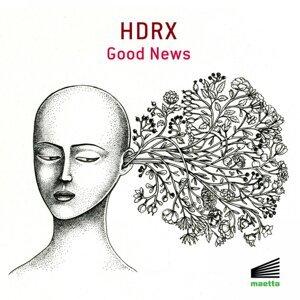 HDRX 歌手頭像