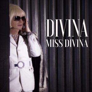 Miss Divina 歌手頭像