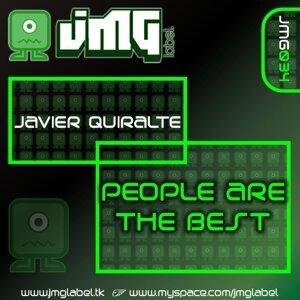 Javier Quiralte 歌手頭像