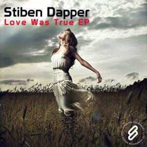 Stiben Dapper 歌手頭像