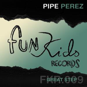 Pipe Perez 歌手頭像