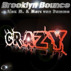 Brooklyn Bounce vs. Alex M. & Marc van Damme 歌手頭像